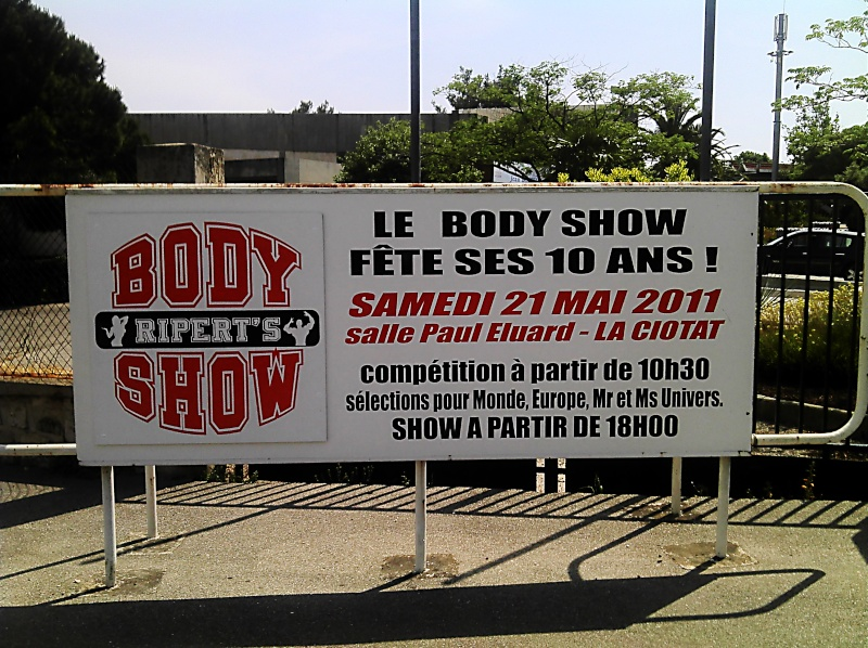 body - RIPERT'BODY SHOW 2011 - Page 2 2011-010