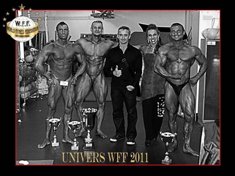 Univers WFF 2011 Equipe10