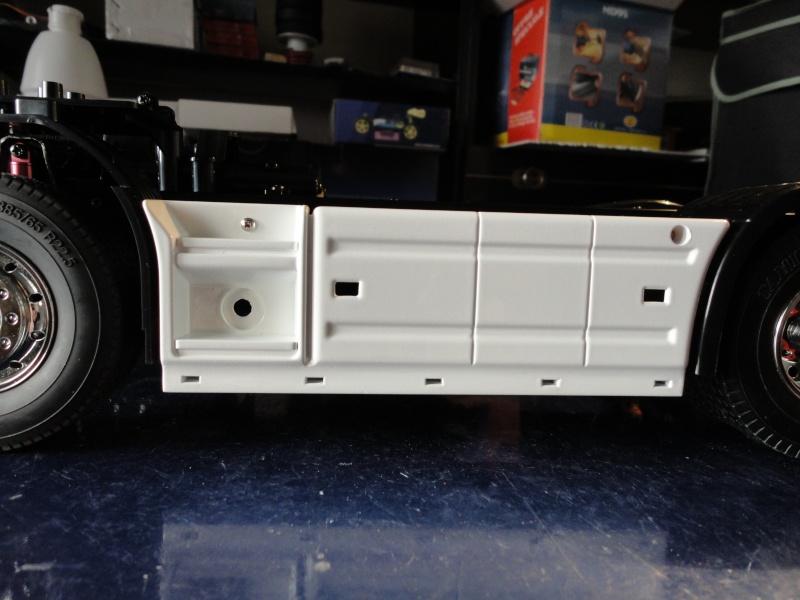 SCANIA TOPLINE R620,DHL,ZGZ. 00810