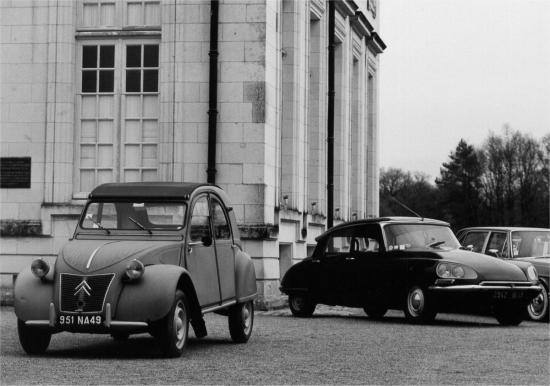 [WIP] Citroën 2CV AZAM 1963 Collec10