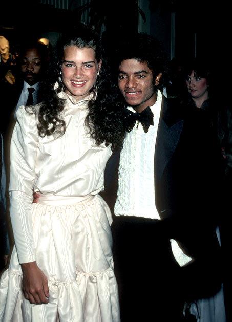 ¿Cuánto mide Michael Jackson? - Altura - Real height - Página 2 Brooke10