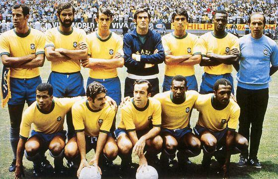 Los porteros más bajos de la historia del futbol -- Shortest goalkeepers in football - Página 8 Felix10