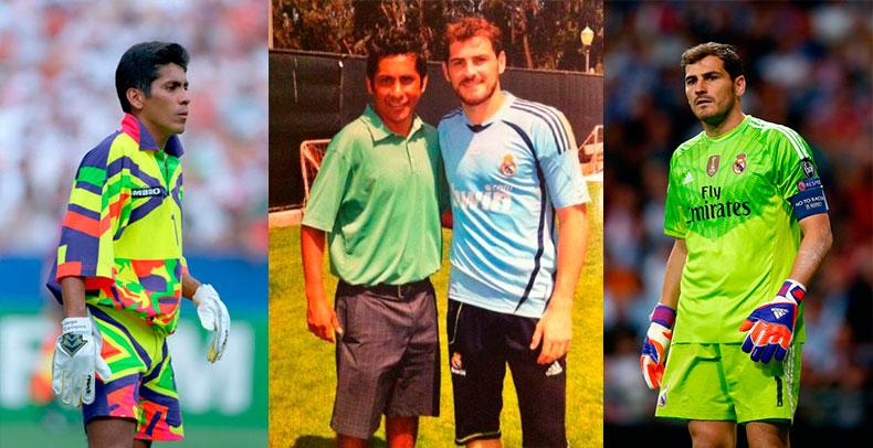Los porteros más bajos de la historia del futbol -- Shortest goalkeepers of football - Página 2 Jorge-10