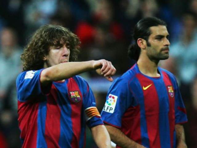 ¿Cuánto mide Carles Puyol? - Altura - Real height - Página 5 Kaiser10