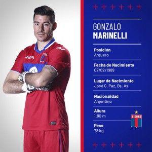 Los porteros más bajos de la historia del futbol -- Shortest goalkeepers in football - Página 11 Marine10