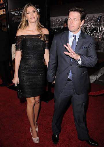 ¿Cuánto mide Mark Wahlberg? - Altura - Real height Mark10
