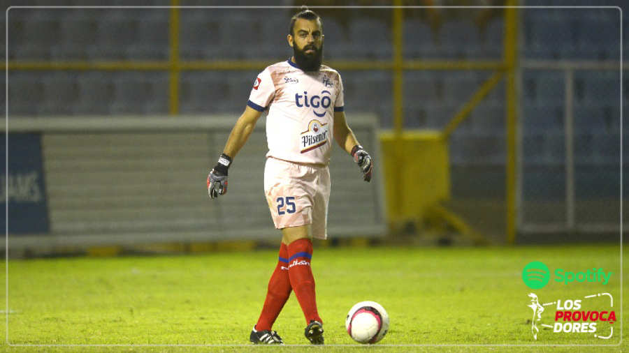 Los porteros más bajos de la historia del futbol -- Shortest goalkeepers in football - Página 12 Matias11