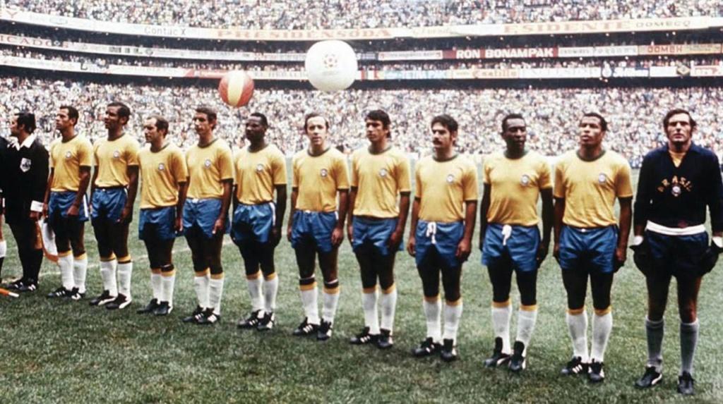 Los porteros más bajos de la historia del futbol -- Shortest goalkeepers in football - Página 8 Pele_y10