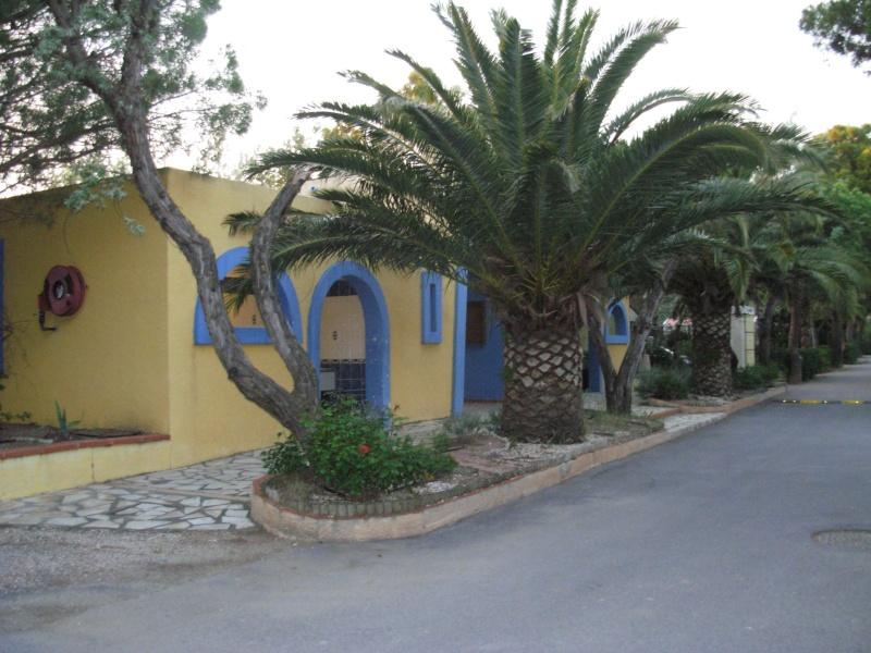 Camping La Palmeraie à Torreilles 00410