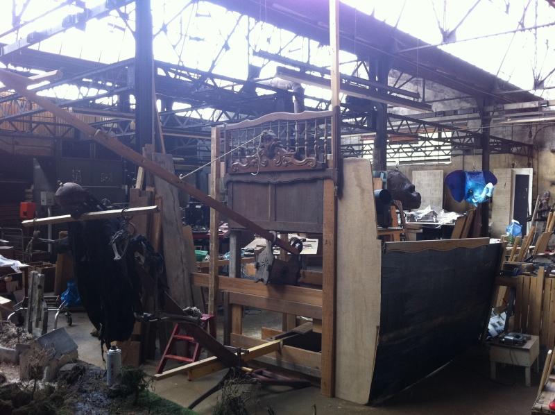 décor bateau pirates inspiré par le film pirates des caraibe Img_2012
