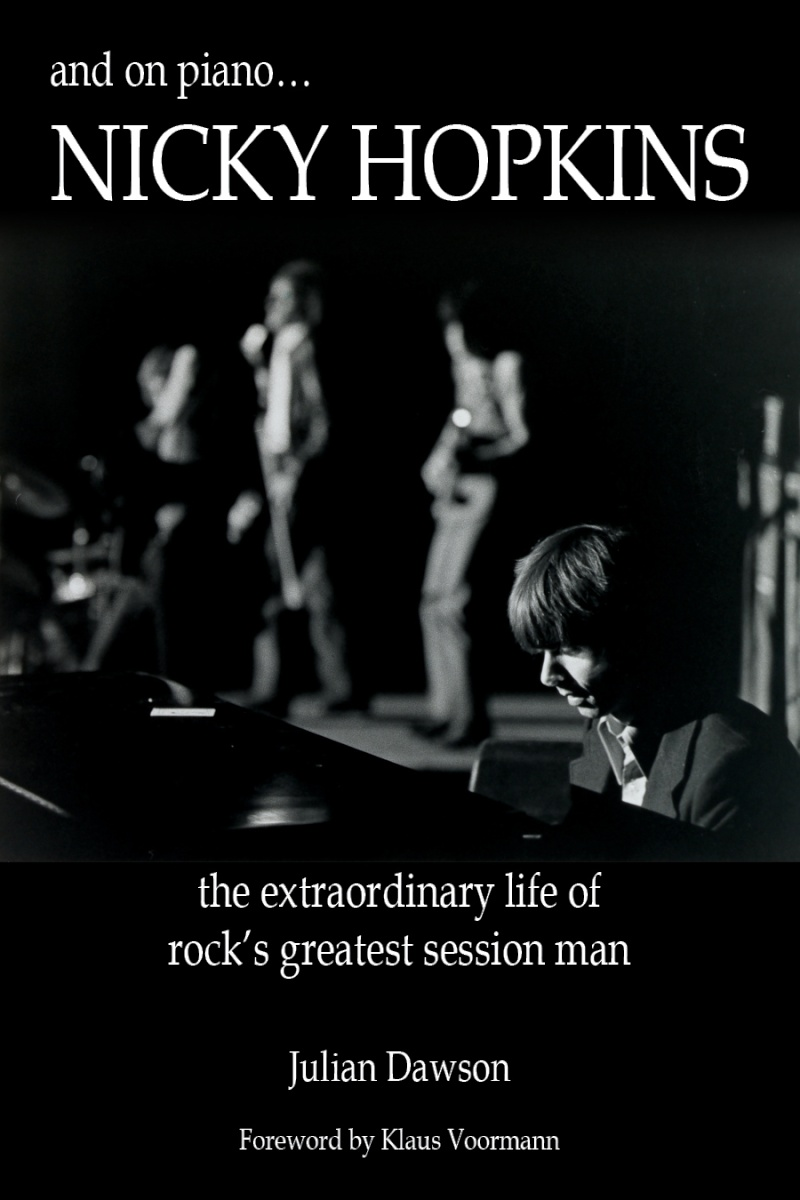 Nicky Hopkins : The Ultimate Session Man - Page 2 09844310