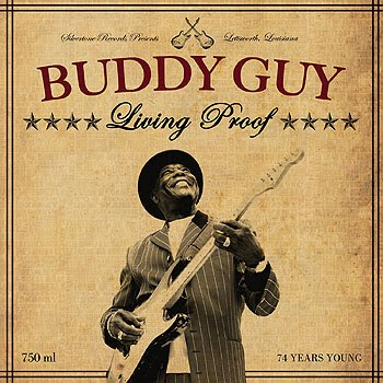 Buddy Guy - Living Proof (2010) Guy-al10