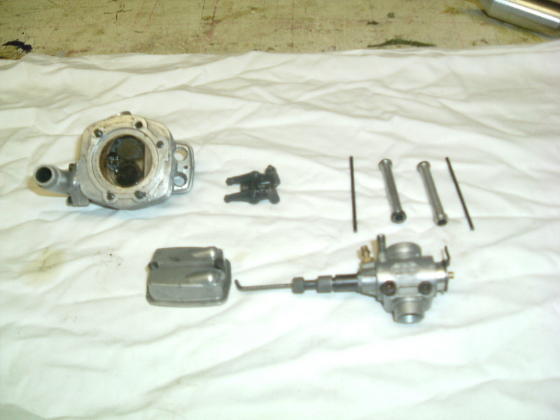 Les moteurs  4 temps (révision et réparations) Dscf2837