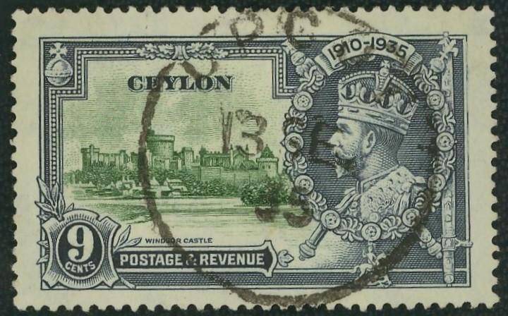 Berühmte Bauwerke Ceylon10