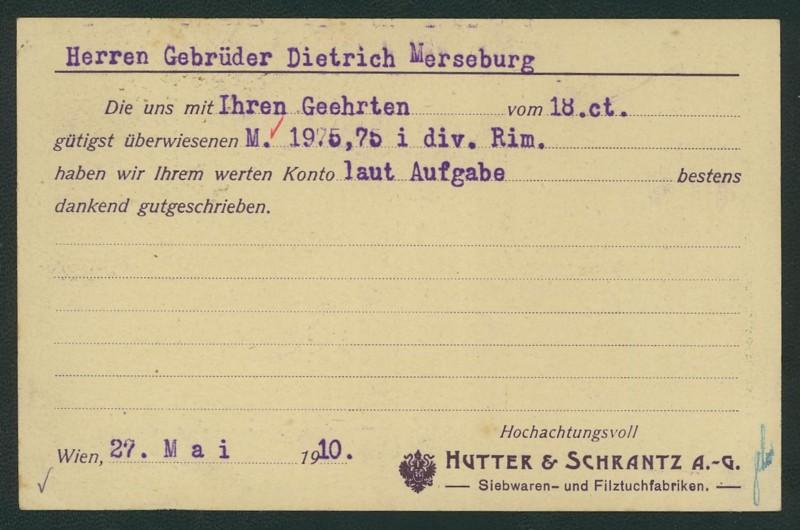 Suche Ganzsachen Österreich P_216_11