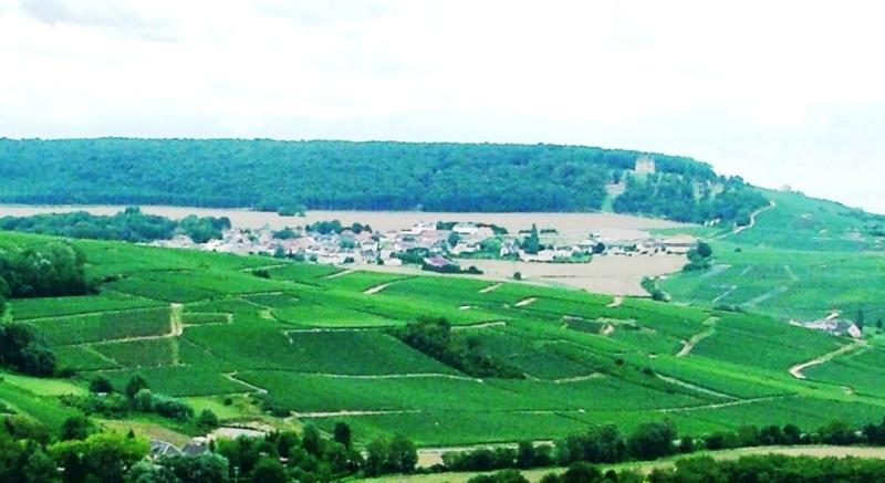 VILLERS-sous-CHÂTILLON Panora12