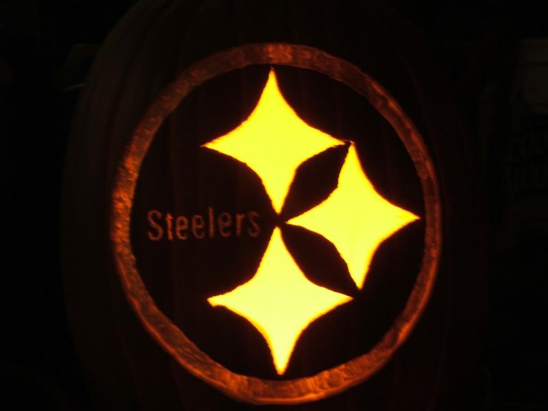 Let's go Steelers Dscf4912