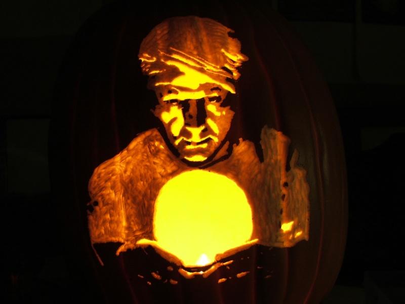 A Halloween Swami Dscf5011