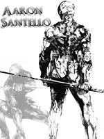 Aaron Santello