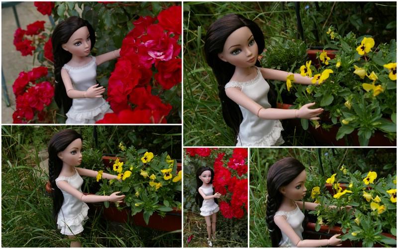 promenade au jardin de Gigi ( Ellowyne Feeling Drained) Poupae17