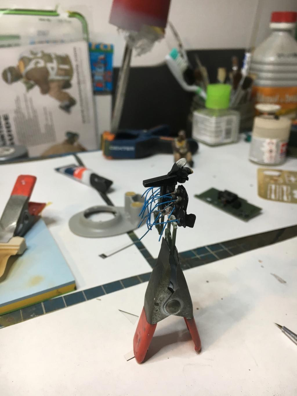 P47-D razorback 1/32 TRUMPETER  Essaie36
