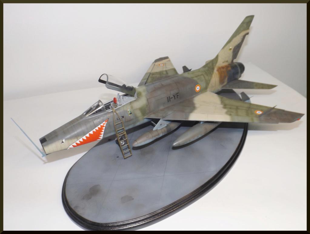 F 100-D TRUMPETER 1/32 F100_f26