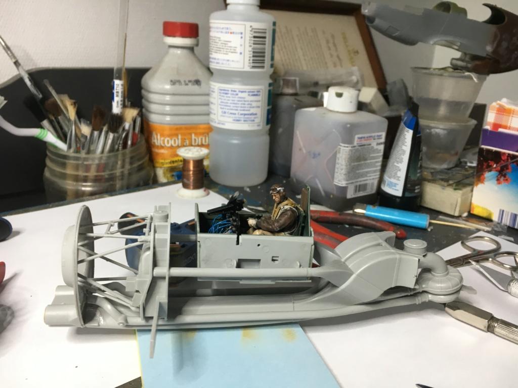 P47-D razorback 1/32 TRUMPETER  Pilot_19