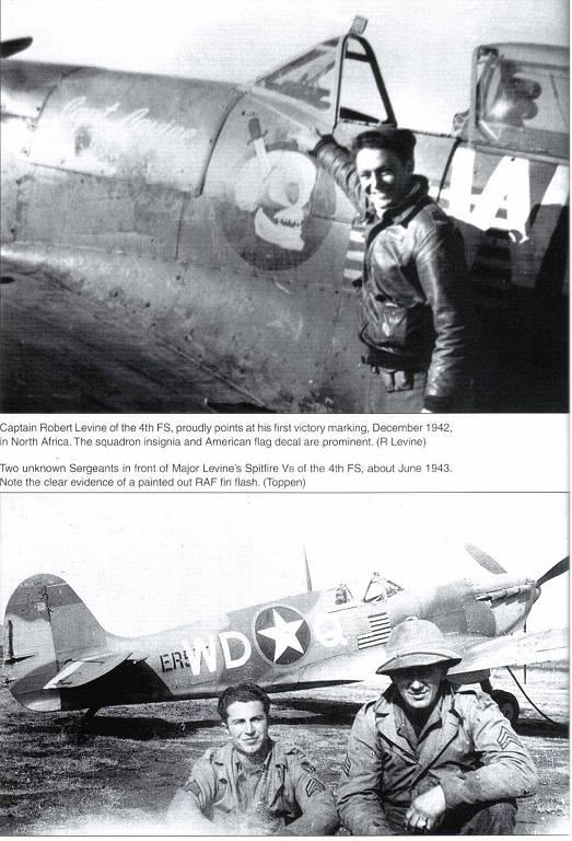 Spitfire MKVb trop  hobbyboss 1/32  Spitfi10