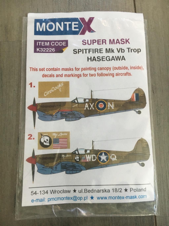 Spitfire MKVb trop  hobbyboss 1/32  Spitfi18