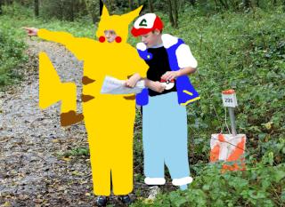 Nov - Pokemon Orienteering! 6\11 CANCELLED DUE TO BAD WEATHER Orient10