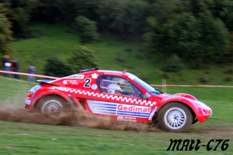 "Photos Chasse Marée ""matt-c76"" Rally106"