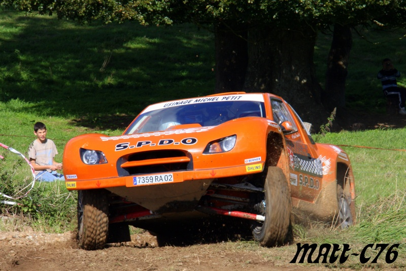 "Photos Chasse Marée ""matt-c76"" Rally107"