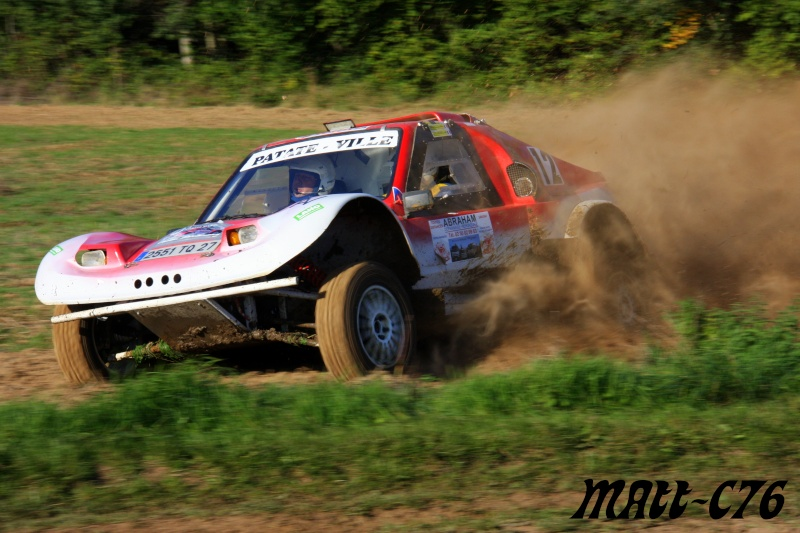 "Photos Chasse Marée ""matt-c76"" Rally108"