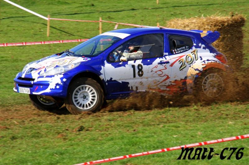 "Photos Chasse Marée ""matt-c76"" Rally114"