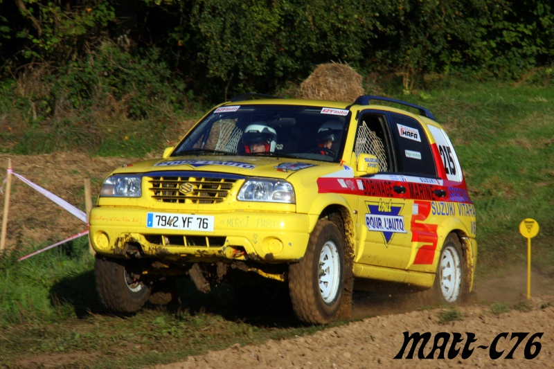 "Photos Chasse Marée ""matt-c76"" Rally115"