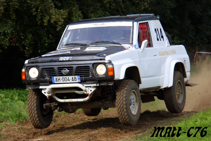 "Photos Chasse Marée ""matt-c76"" Rally116"