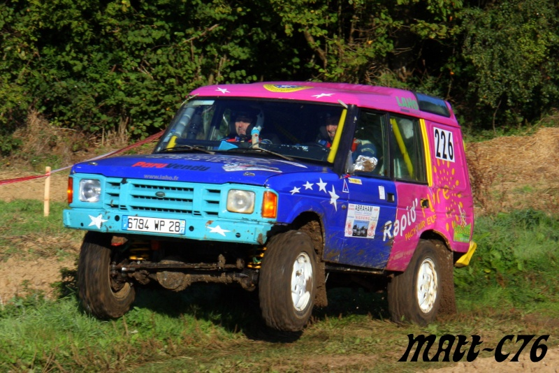 "Photos Chasse Marée ""matt-c76"" Rally117"