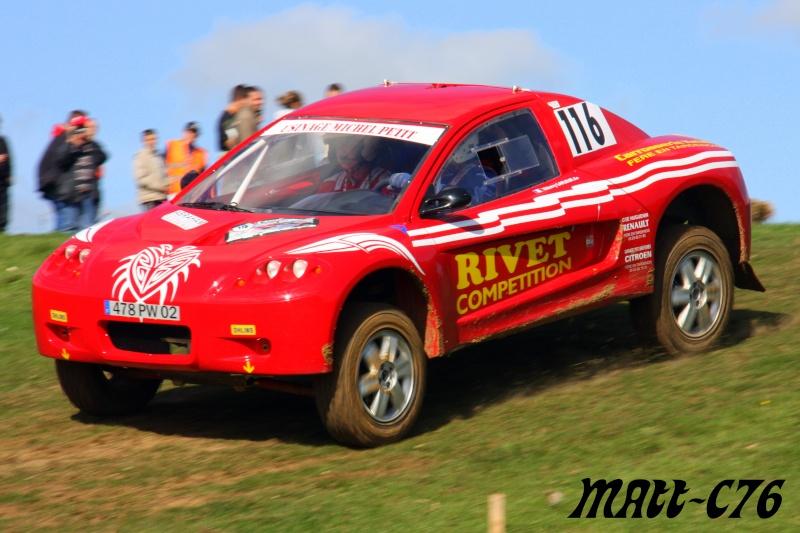"Photos Chasse Marée ""matt-c76"" Rally122"