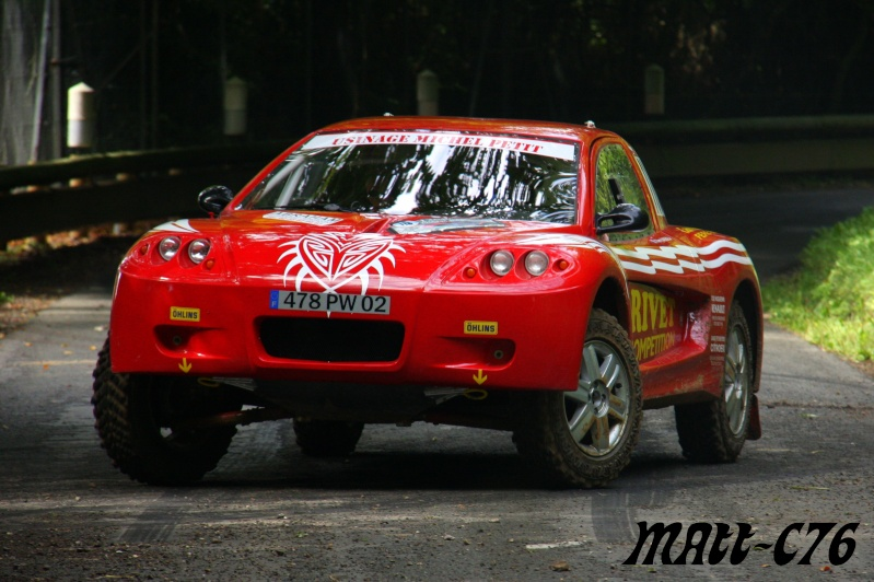 "Photos Chasse Marée ""matt-c76"" Rally124"