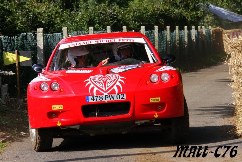 "Photos Chasse Marée ""matt-c76"" Rally125"