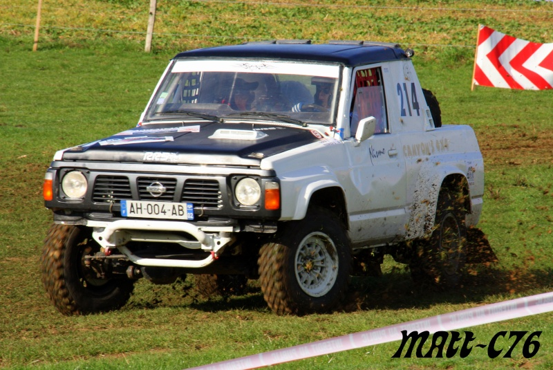"Photos Chasse Marée ""matt-c76"" Rally127"