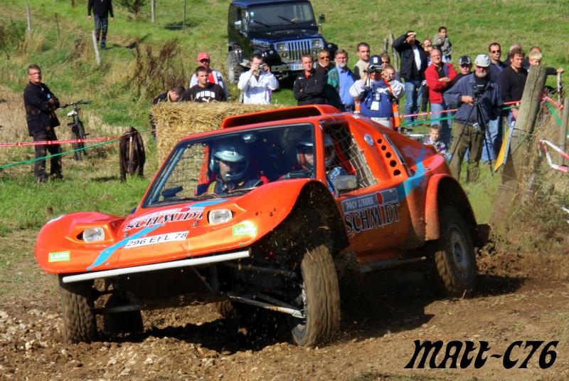 le kangourou N° 27 - Page 2 Rally166