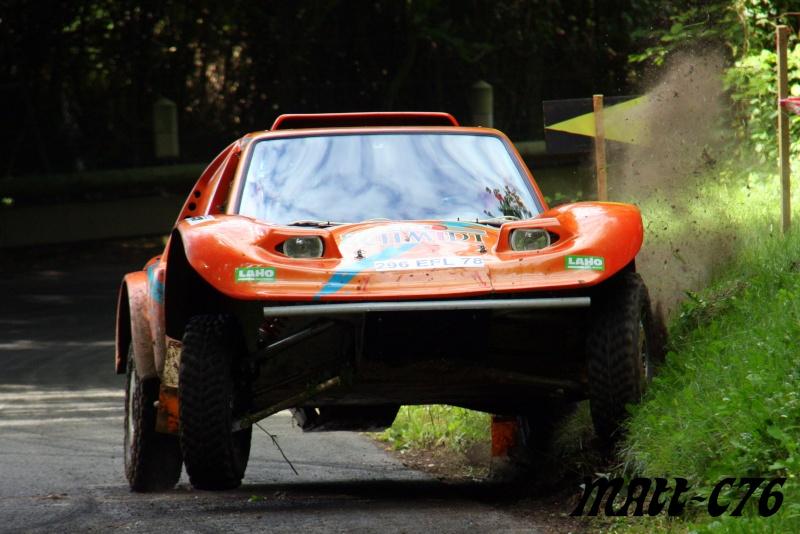 le kangourou N° 27 - Page 2 Rally167