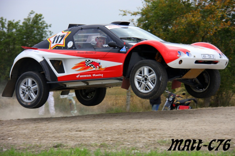 "Photos Dune & Marais ""matt-c76"" Rally176"