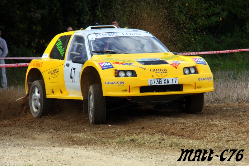 "Photos Dune & Marais ""matt-c76"" Rally186"