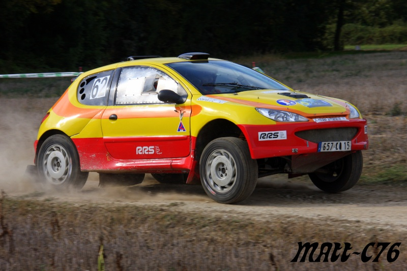 "Photos Dune & Marais ""matt-c76"" Rally188"