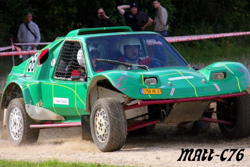 "Photos Dune & Marais ""matt-c76"" Rally190"