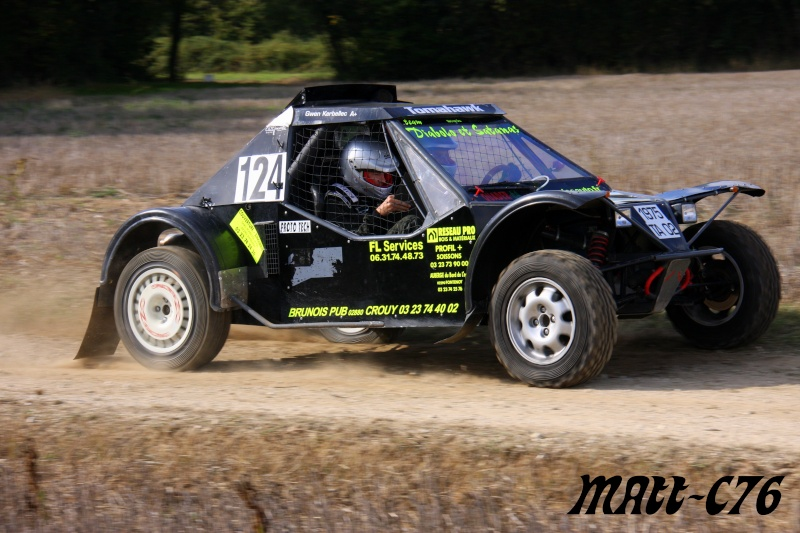 "Photos Dune & Marais ""matt-c76"" Rally192"
