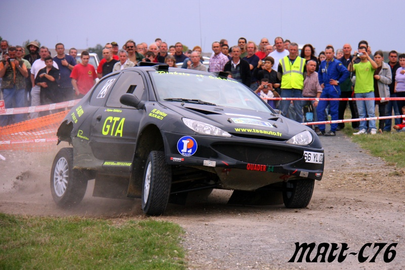 "Photos Dune & Marais ""matt-c76"" Rally195"
