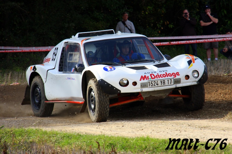 "Photos Dune & Marais ""matt-c76"" - Page 2 Rally207"